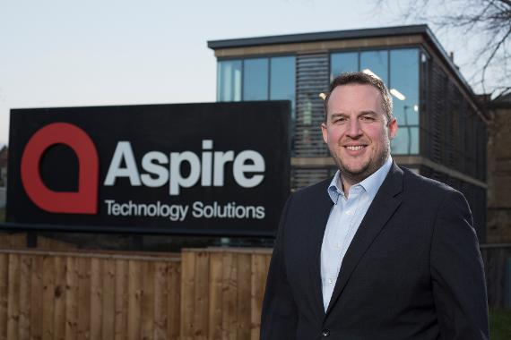 An image relating to Gateshead's Aspire hits 2020 target a year early