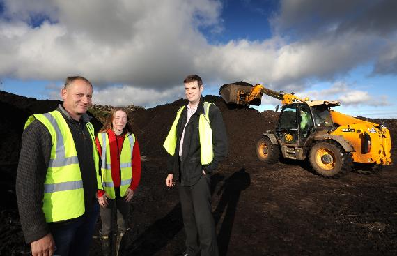 An image relating to Rural growth grant fuels Gateshead compost business expansion