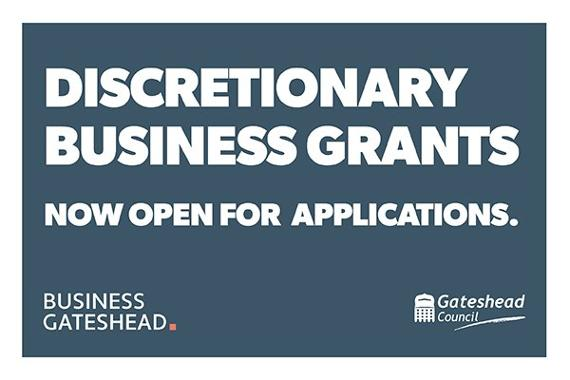 An image relating to Discretionary Business Grant opens for applications