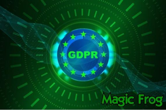 An image relating to A beginners guide to GDPR for business