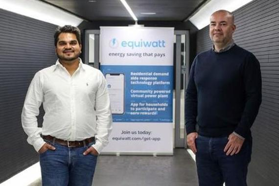 An image relating to App which pays consumers to switch off at peak times raises £300k for roll-out